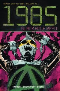 [1985: Black Hole Repo #1 (Cover A Bivens) (Product Image)]