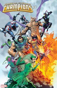 [Champions #4 (Pham Asgardian Variant) (Product Image)]