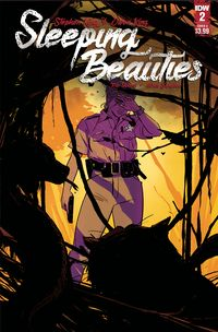 [The cover for Sleeping Beauties #2 (Cover A Wu)]