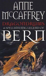 [Dragondrums: A Spellbinding Legend Of Pern (Product Image)]