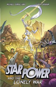 [Star Power: Volume 4 (Product Image)]