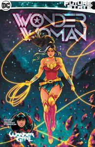 [Future State: Wonder Woman (Product Image)]