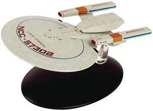 [Star Trek: Starships #110 USS Chekov Springfield Class (Product Image)]