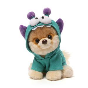 [Itty Bitty Boo: Plush: Monsteroo (Product Image)]