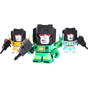 [Transformers: Action Figure 3 Pack: Rainmaker (Product Image)]