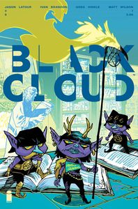 [Black Cloud #7 (Product Image)]