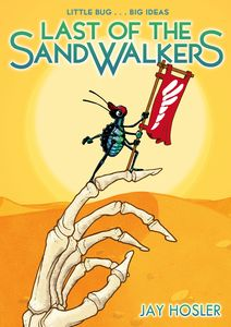 [Last Of The Sandwalkers (Product Image)]