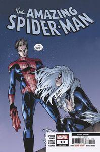 [Amazing Spider-Man #10 (2nd Printing Ramos Variant) (Product Image)]