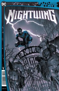 [Future State: Nightwing #1 (Product Image)]