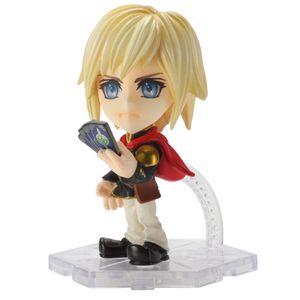 [Final Fantasy: Trading Arts Mini Kai: Ace (Product Image)]