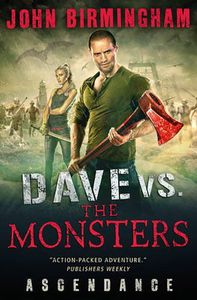 [Dave Vs The Monsters: Ascendance (Product Image)]