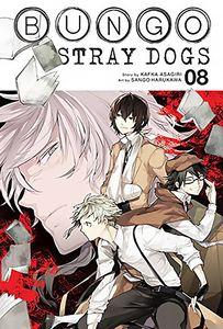 [Bungo Stray Dogs: Volume 8 (Product Image)]