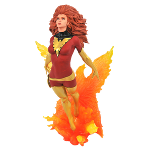 [Marvel: Gallery Vs PVC Statue: Dark Phoenix (Product Image)]