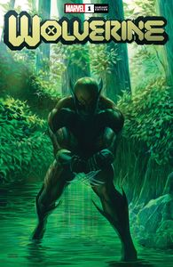 [Wolverine #1 (Alex Ross Variant) (Product Image)]