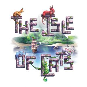 [The Isle Of Cats (Product Image)]