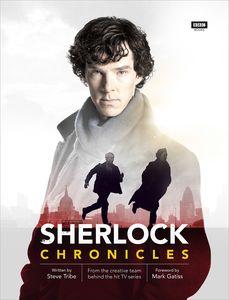 [Sherlock: Chronicles (Hardcover) (Product Image)]