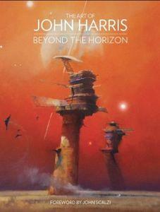 [The Art Of John Harris (Hardcover) (Product Image)]