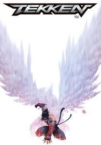 [Tekken #4 (Cover C Tong) (Product Image)]