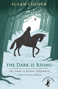 [The Dark Is Rising: The Dark Is Rising Sequence (Product Image)]