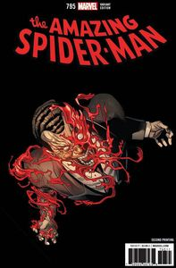 [Amazing Spider-Man #795 (2nd Printing) (Product Image)]