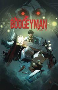 [Boogeyman: Volume 1 (Product Image)]