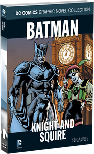 [DC Graphic Novel Collection: Volume 158: Batman Knight & Squire (Hardcover) (Product Image)]