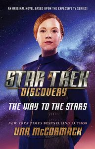 [Star Trek: Discovery: The Way To The Stars (Product Image)]