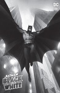 [Batman: Black & White #3 (Cover A Joshua Middleton) (Product Image)]