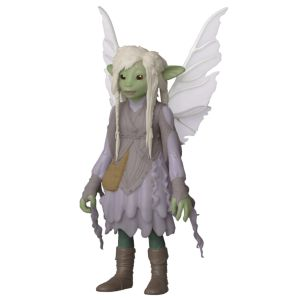 [The Dark Crystal: Age Of Resistance: Action Figure: Deet (Product Image)]
