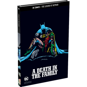 [Legend Of Batman: DC Graphic Novel Collection: Volume 80: Death In The Family (Hardcover) (Product Image)]