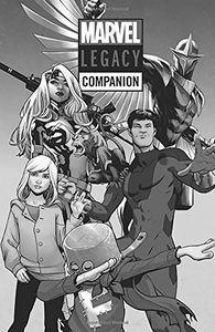 [Marvel Legacy: Companion (Product Image)]