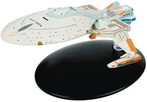 [Star Trek: Starships #122: Yeager Class (Product Image)]