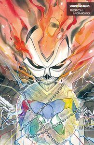 [Heroes Reborn #3 (Momoko Stormbreakers Variant) (Product Image)]