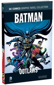 [DC Graphic Novel Collection: Volume 101: Batman Outlaws (Hardcover) (Product Image)]