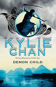 [Celestial Battle: Book 2: Demon Child (Product Image)]