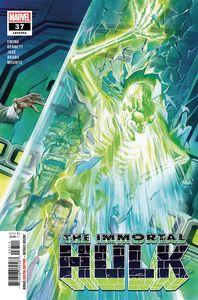 [Immortal Hulk #37 (Product Image)]