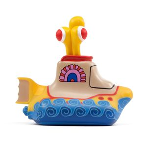 [Beatles: Yellow Submarine: TITANS: Yellow Submarine Broaching (6.5 Inch Edition) (Product Image)]