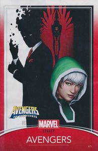 [Avengers #675 (Trading Card Variant) (Product Image)]