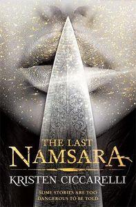 [Iskari: Book 1: Last Namsara (Hardcover) (Product Image)]