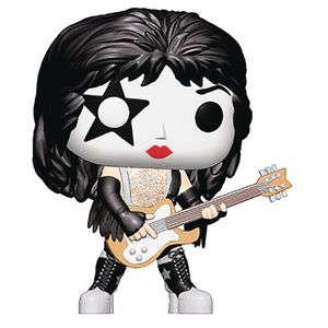 [Kiss: Pop! Vinyl Figure: Starchild (Product Image)]