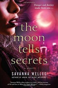 [The Moon Tells Secrets (Product Image)]