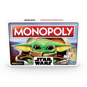 [Star Wars: The Mandalorian: Monopoly: The Child (Product Image)]