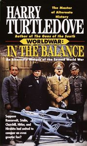 [Worldwar: In The Balance (Product Image)]