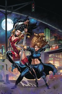[Grimm Fairy Tales #14 (Cover B White) (Product Image)]