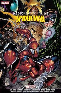 [Marvel Platinum: The Definitive Spider-Man Redux (Product Image)]