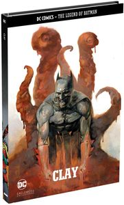 [Legends Of Batman: DC Graphic Novel Collection: Volume 65: Clay (Product Image)]