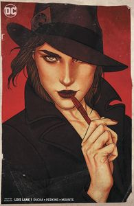 [Lois Lane #1 (Variant Edition) (Product Image)]