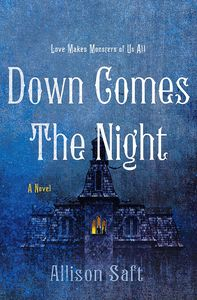 [Down Comes The Night (Hardcover) (Product Image)]