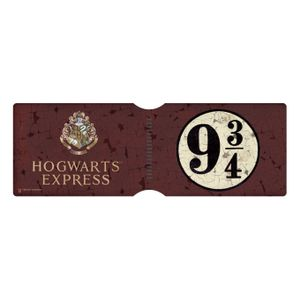 [Harry Potter: Travel Pass Holder: Hogwarts Express 9 3/4 (Product Image)]