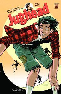 [Jughead #5 (Variant Cover C Thomas Pitilli) (Product Image)]